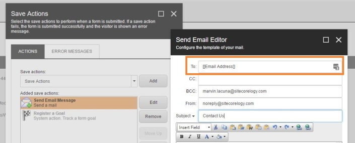 Sitecore WFFM - Send Email Message not sending.JPG